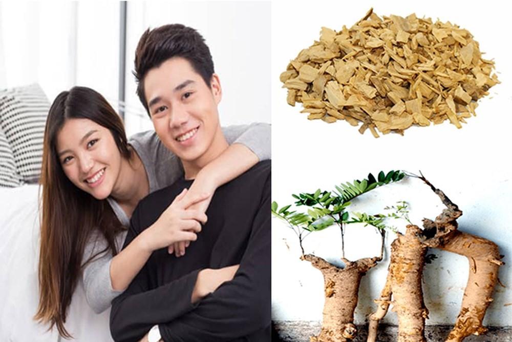 Tác dụng của rễ cây mật nhân là gì? 1