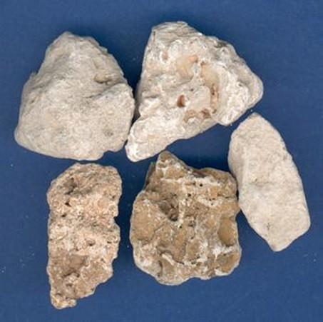 Thuốc có nguồn gốc khoáng vật